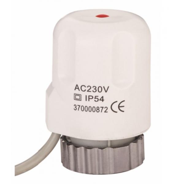 Actuator 230v for Underfloor Heating Manifolds