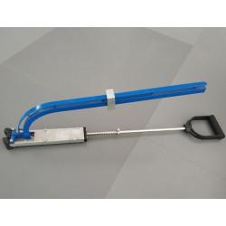 Clip Tracker Gun
