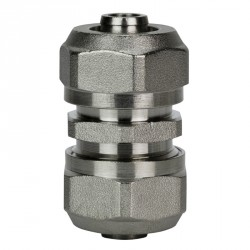 16mm x 15mm Reducer Coupling