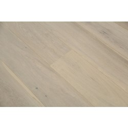 Brushed,White Oiled Engineered Wood Flooring