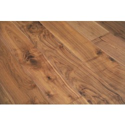 Lacquered Engineered Wood Flooring