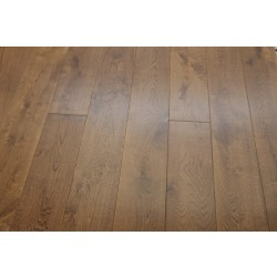 Double Smoked,UV Oiled Engineered Wood Flooring