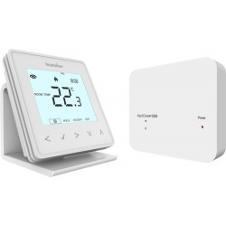 Heatmiser neoAir Wireless Smart Thermostat Bundle