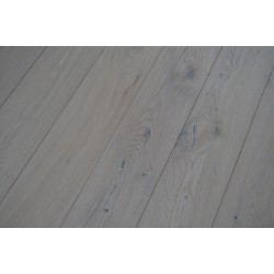 White Oiled Engineered Wood Flooring