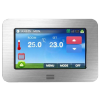 4.3' Colour Touch Thermostat