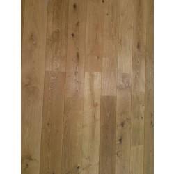 Natural Oiled Oak Engineered Wood Flooring