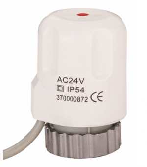 Actuator 24v for Underfloor Heating Manifolds
