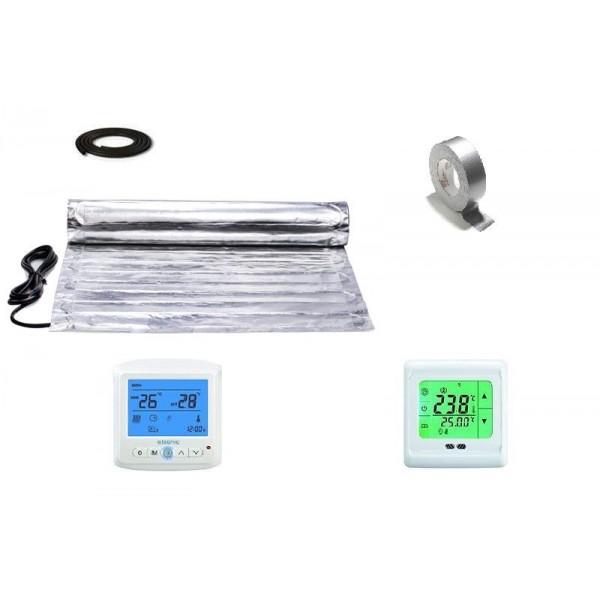 Under Wood/Laminiated Heating Mat Kit