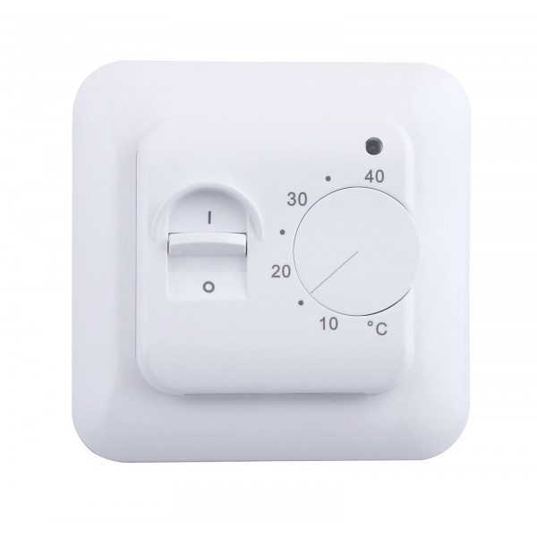 Standard Manual Dial Thermostat